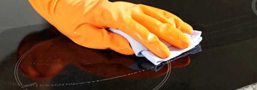 Como Limpiar La Vitrocerámica