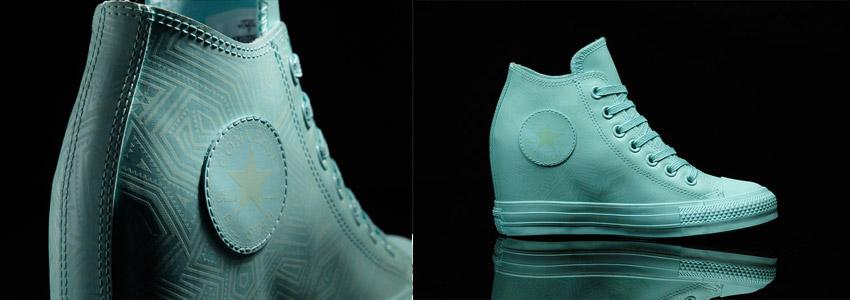 Como Limpiar Zapatillas Converse Blancas