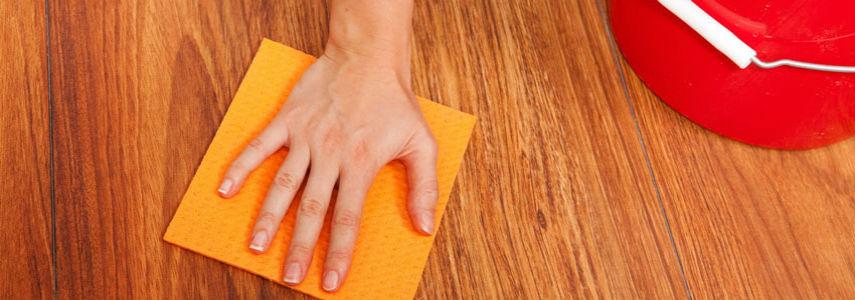 Cómo Limpiar muebles de Madera - Asiselimpia.com