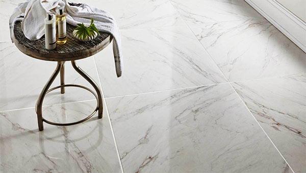 eliminar manchas del marmol