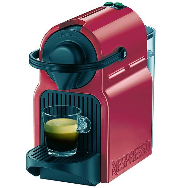 cómo limpiar la cafetera nespresso