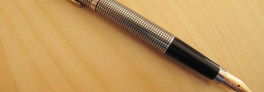 Cómo Quitar Las Manchas De Bolígrafo