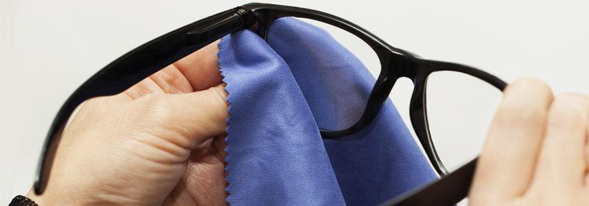 Como Limpiar Gafas