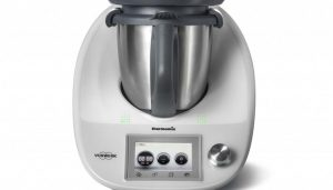 Limpiar Thermomix TM5