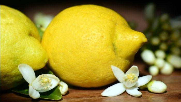 limpiar olla de aluminio con vinagre y limón