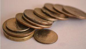 limpiar monedas cobre