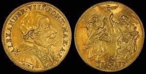 limpiar monedas de oro con amoniaco