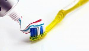 pasta de dientes para la limpiaza de monedas antiguas
