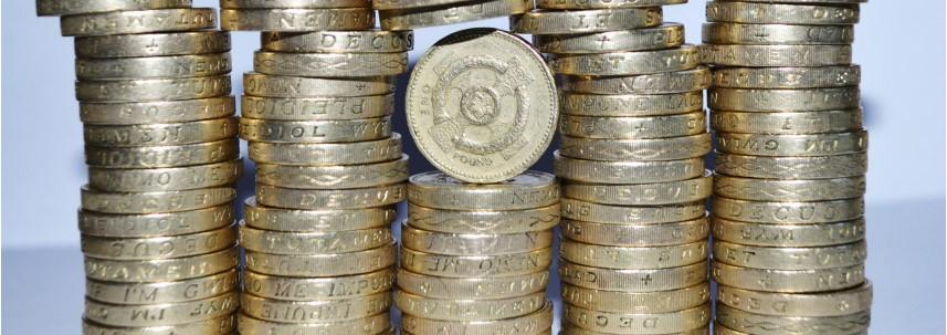 Cómo Limpiar Monedas