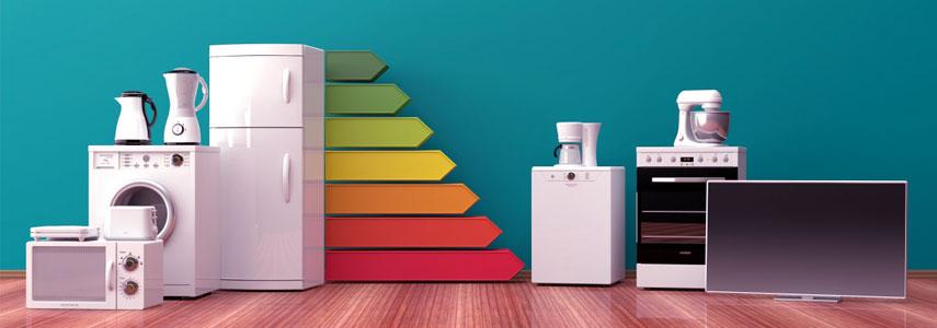 Como Ahorrar Energia En Los Electrodomesticos