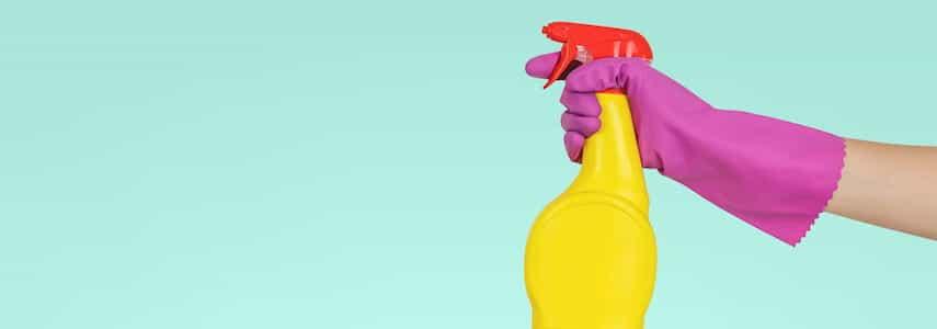 5 Claves Para Desinfectar Correctamente Las Superficies Del Hogar