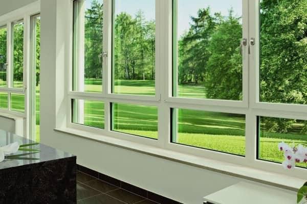 Trucos para la limpieza del aluminio de las ventanas